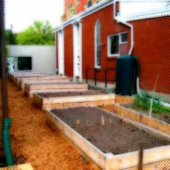 Garden Photo